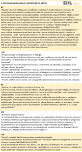 Propostas dos partidos políticos para área da alimentação e nutrição nas legislativas de 2019 10
