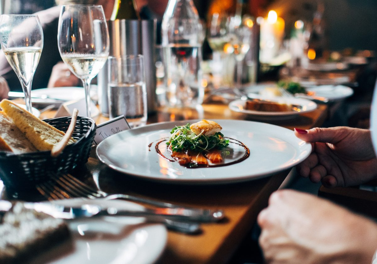 Sobre a Gastronomia e as Ciências da Nutrição