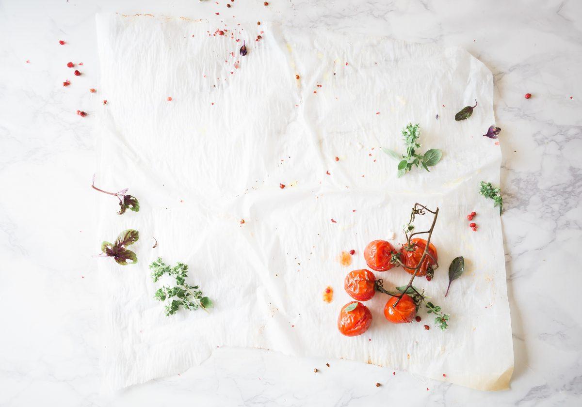 Reflexões sobre uma alimentação vegetariana