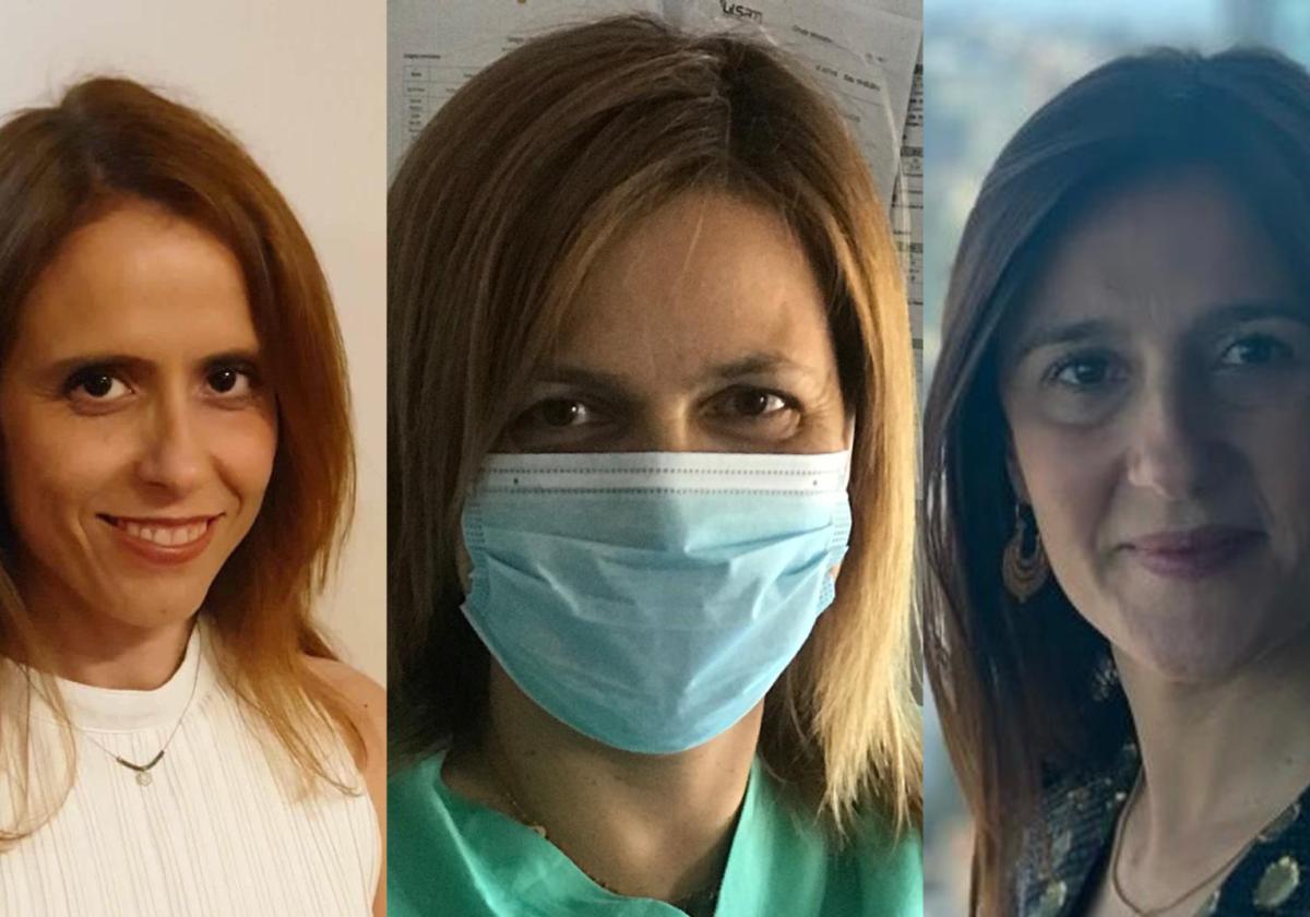 Um ano de pandemia - um ano com as nutricionistas, alumni FCNAUP na linha da frente